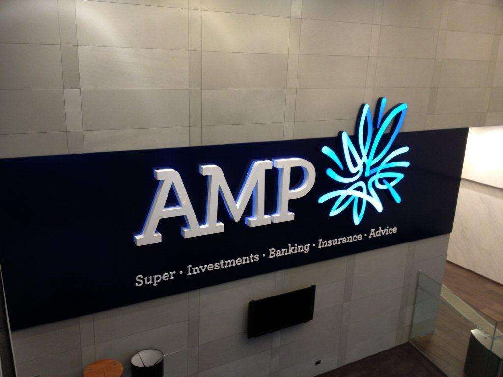 AMP Signage Procurement